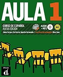 Aula 1 A1 (1CD audio MP3)