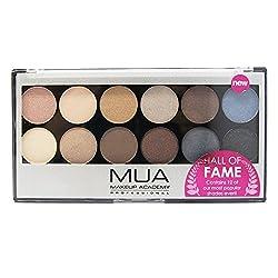 MUA Makeup Academy Hall of...