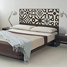 Vinilos decorativos cabeceros de cama - Vinilos para cabeceros ...