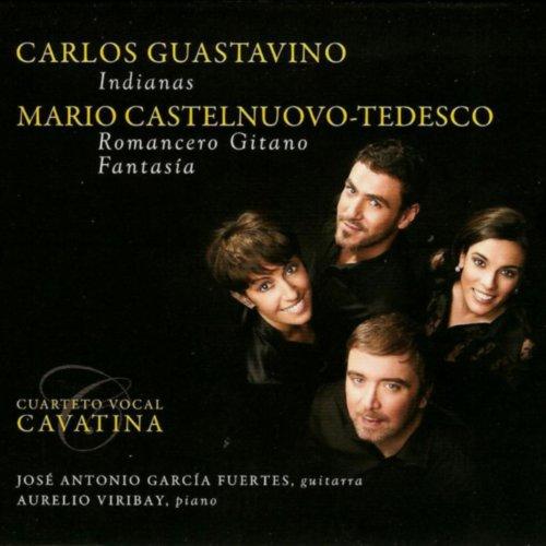 Carlos Guastavino: Indianas - ...