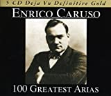 100 Greatest Arias [Germany]