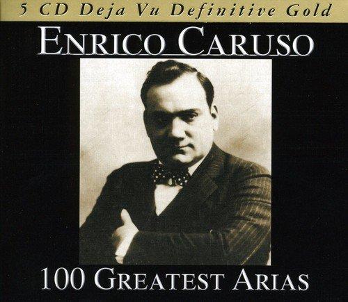 100 Greatest Arias [Germany]