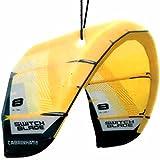Switchblade–cabrinha Árbol de aroma fresh kitesu rfing Piña Colada Yellow