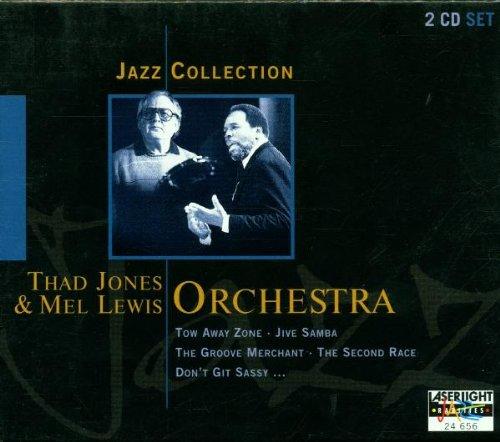 Thad Jones & Mel Lewis Orchest