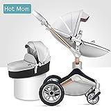 Hot Mom Kombikinderwagen