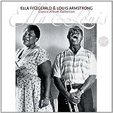 Ella & Louis-Classic Album Collec [Vinyl LP]