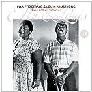 Ella & Louis-Classic Album Collection [3LP vinyl]