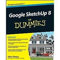 Google SketchUp 8 For