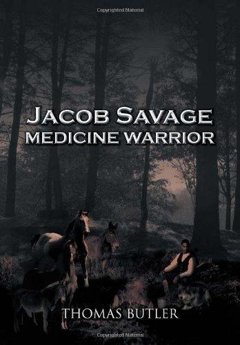 Jacob Savage Cover Image