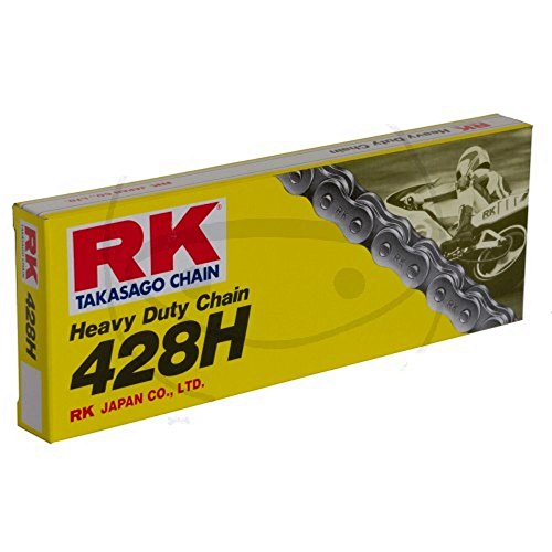 RK Chain 428H for sale  Delivered anywhere in Ireland