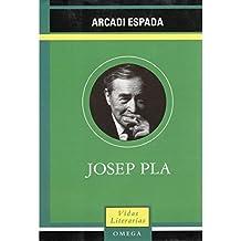 JOSEP PLA (LITERATURA-VIDAS LITERARIAS)