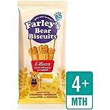 Ours Biscuit 5 X 15G De Heinz Farley -