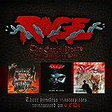 Rage: The Early Years (6cd Box) (Audio CD)
