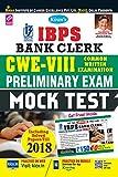 #10: Kiran's IBPS Bank Clerk CWE VIII Preliminary Exam Mock Test - 2349