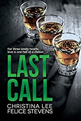 Last Call (English Edition)