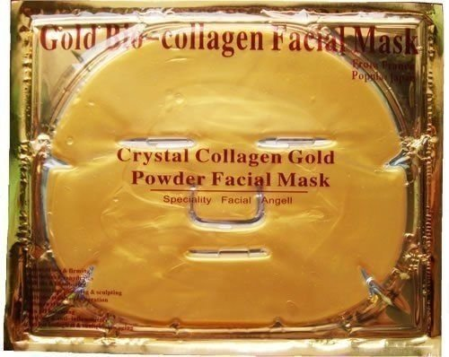 6-xgold-bio-collagen-facial-mask-anti-aging-hydrating-moisturizing-face-mask