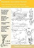 Wasserski und Anlagen innovative Technik: 163 Patente zeigen was dahinter steckt