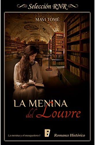 Menina del Louvre