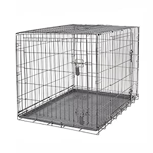 dogit cage pour chiens xxl animalerie. Black Bedroom Furniture Sets. Home Design Ideas