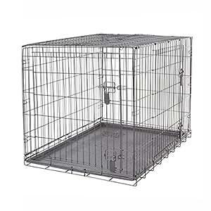 dogit cage pour chiens xxl animalerie. Black Bedroom Furniture Sets. Home Design Ideas