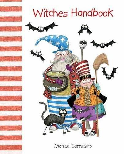 Witches Handbook (Handbooks)