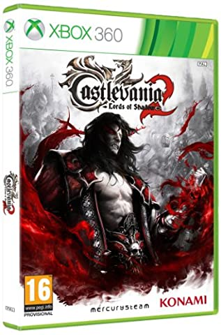 Castlevania Lords of Shadow 2 XB360 UK multi [Import anglais]