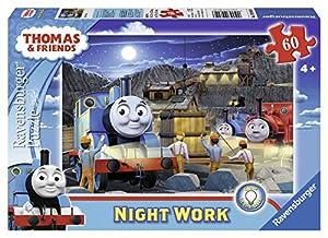 Thomas & Friends - Puzzle, 60 Piezas (Ravensburger 09604 6)