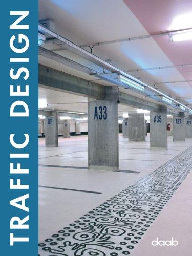 Drive Fine Art (Traffic Design (Daab Design Book))
