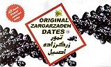 #9: Original Zargarzadeh Dates (KIMIA Dates) - 500g
