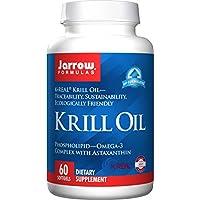 Jarrow Formeln Krill Öl preisvergleich bei billige-tabletten.eu