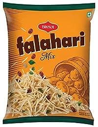 Bikaji Falahari Mix - Indian Namkeen Snack 200g - Pack of 4