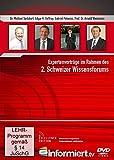 2. Schweizer Wissensforum