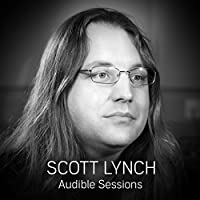 Scott Lynch burst onto the fantasy scene in 2004 with his first novel The Lies of Locke Lamora. This novel, the first in the Gentleman Bastard sequence, set Lynch on the road to international success, and today he has legions of fans all around th...