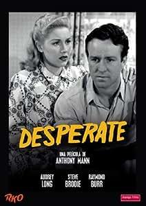 Desperate [Spanien Import]