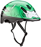 KIDS CHILDRENS BOYS GIRLS CYCLE SAFETY HELMET BIKE BICYCLE SKATING 49-56cm (Bulk)