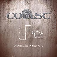 Windmills in the Sky