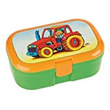 Lunchbox * TRAKTOR * für Kinder von Lutz Mauder