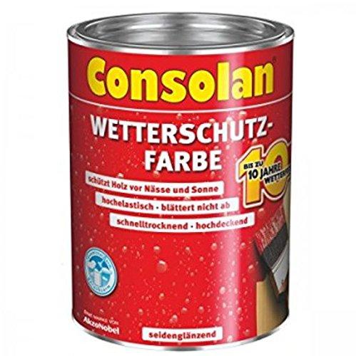 Consolan Consolan Wetterschutzfarbe