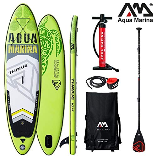Aqua Marina Thrive - Tabla de Surf Hinchable