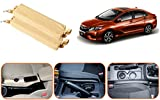 #4: Auto Pearl - Premium Quality Car Seat Gap Filler Biege For - Honda City 2017