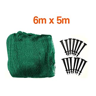 Pisces Pond Cover Net 6m x 5m 51iT2P8WcQL