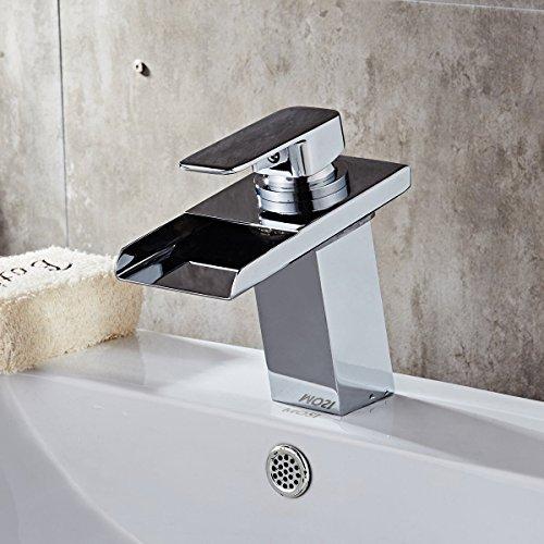 Tapcet LED Wasserhahn Armatur - 8