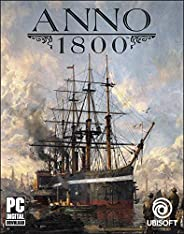 Anno 1800 Standard Edition   PC Code - Uplay