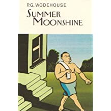 Summer Moonshine (Everyman's Library P G WODEHOUSE)