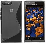 mumbi S-TPU Schutzhülle für Huawei Ascend P7 Mini Hülle