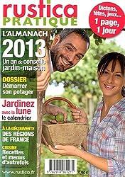 Une année de conseils jardin-maison 2013