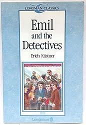 Emil and the Detectives (Longman Classics)
