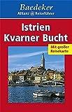 Baedeker Allianz Reiseführer Istrien/Kvarner Bucht