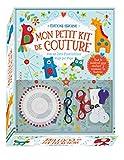 Telecharger Livres Mon petit kit de couture (PDF,EPUB,MOBI) gratuits en Francaise