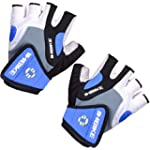 Inbike 5MM Gel Padded Cycling Gloves